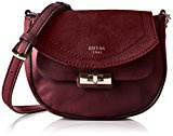 Guess - Kingsley Petite Crossbody Flap, Borsa a tracolla Donna