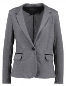 VMCASSY - Blazer - medium grey melange