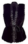 Guess Feyza Vest-W63n10w7is0, Gilet Donna