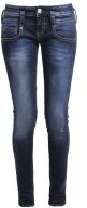 PITCH SLIM - Jeans slim fit - clean