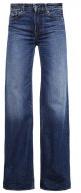 JANE - Jeans a zampa - vintage