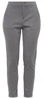 MIGHTY - Pantaloni - medium grey melange
