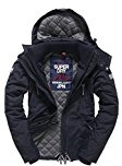 SUPERDRY Hooded Wind Yachter, Giacca Donna