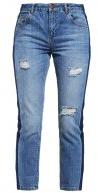 Jeans a sigaretta - mid denim