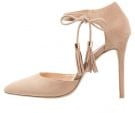 GEORGIE - Francesine - light brown