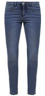 ONLROYAL - Jeans Skinny Fit - medium blue denim