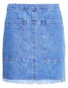 Gonna di jeans - blue