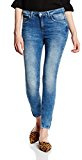 Only - Onlkendell Reg Sk Ank Jea Cre100 Noos, Jeans Donna