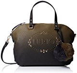 Liu JoBoston Bag - Borsa modello bowling Donna