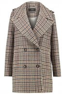 Cappotto classico - light stone brown