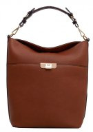 SPARTA - Shopping bag - medium brown