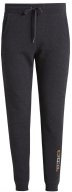 Pantaloni sportivi - charcoal heather