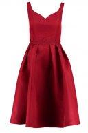 MISCHA - Vestito elegante - burgundy