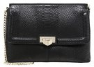 CHRIS - Pochette - black