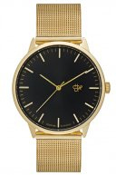 CHPO NANDO Orologio goldcoloured