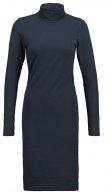 Vestito di maglina - navy noir