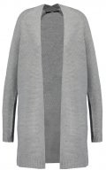 ONLKIEV - Cardigan - medium grey melange