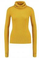 AYDA - Maglione - dark yellow