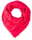 Foulard - tango red