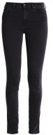 SKINZEE - Jeans Skinny Fit - black denim