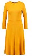 Vestito di maglina - golden glow