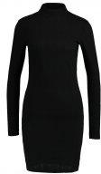 VINALAS  - Vestito di maglina - black