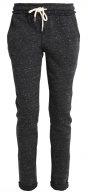 Pantaloni sportivi - dark grey melange