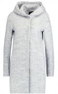 VICILLE  - Cappotto classico - light grey melange
