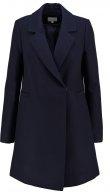 CLEAN - Cappotto classico - navy