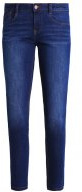 HARPER    - Jeans slim fit - indigo
