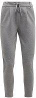 ONLPOPTRASH EASY - Pantaloni sportivi - medium grey melange