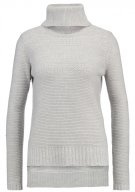 ONLNEW TAMI - Maglione - light grey melange