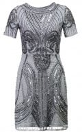 TARA  - Vestito elegante - grey