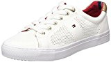 Tommy Hilfiger V1285ALI 2C, Scarpe Low-Top Donna