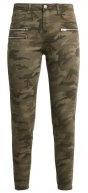 Pantaloni - dark khaki