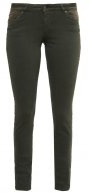 VMFIVE - Jeans Skinny Fit - peat
