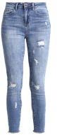 CARLISLE - Jeans slim fit - mid blue