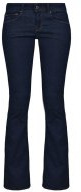 3301 MID BOOTLEG - Jeans bootcut - loxton superstretch