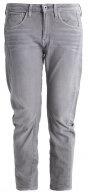 ARC-Z 3D KATE LOW BOYFRIEND COJ  - Jeans baggy - charcoal