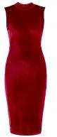 Tubino - red