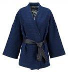 Blazer - blue zen