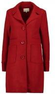 Cappotto classico - dark red