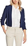 ESPRIT Collection Regular Fit Blazer, Donna
