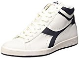 Diadora Game P High Scarpe Sportive, Unisex Adulto