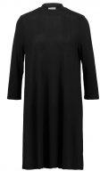 NMKRISTY  - Vestito di maglina - black