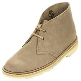 Clarks Originals Stivali Desert Boot, Donna