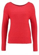 Maglione - new nordic red