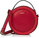 Skunkfunk Crespinell Woman BAG, Borsa Donna, R7 / Dark RED, ONE_SIZE