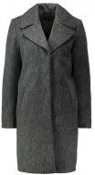 VINUKA - Cappotto classico - medium grey melange
