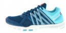 YOURFLEX TRAINETTE 8.0 - Scarpe da fitness - noble blue/opal/wild